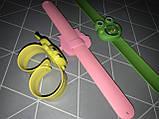 Детские Часы Силиконовый ремешок Подарок Разные цвета, фото 6