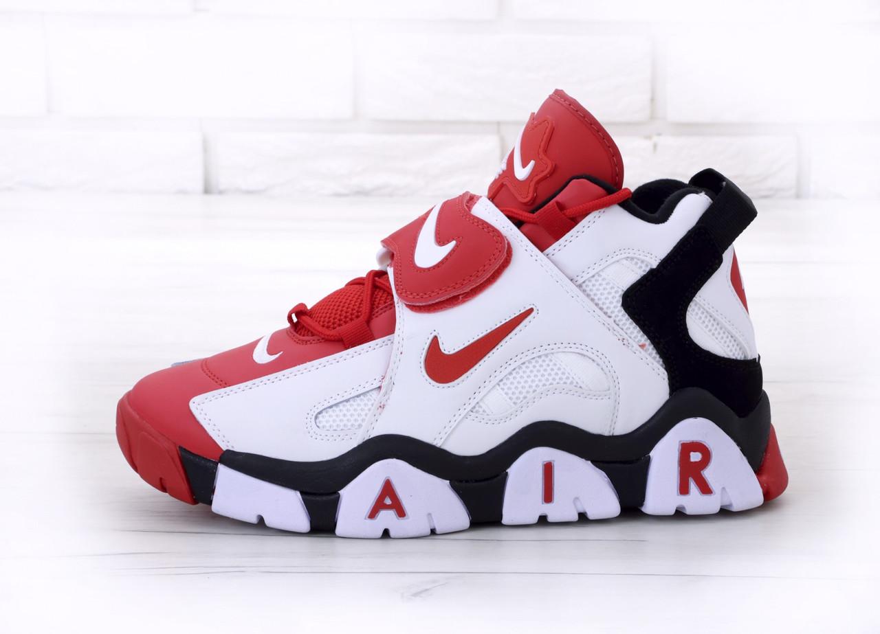 Мужские кроссовки Nike Air Barrage, мужские кроссовки найк аир бараг, чоловічі кросівки Nike Air Barrage