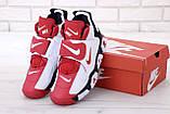 Мужские кроссовки Nike Air Barrage, мужские кроссовки найк аир бараг, чоловічі кросівки Nike Air Barrage, фото 4