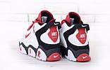 Мужские кроссовки Nike Air Barrage, мужские кроссовки найк аир бараг, чоловічі кросівки Nike Air Barrage, фото 5