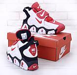 Мужские кроссовки Nike Air Barrage, мужские кроссовки найк аир бараг, чоловічі кросівки Nike Air Barrage, фото 6