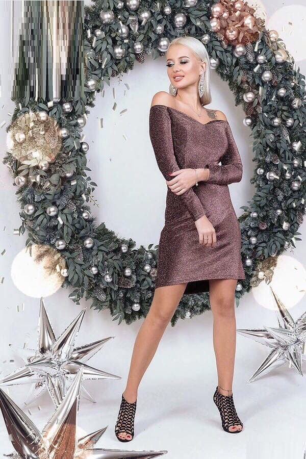 Платье женское ак15391