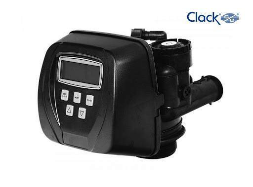 Автоматичний клапан управління CLACK WS1 CI.