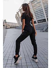 Женские штаны Staff cargo key black, фото 3