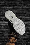 Кроссовки Nike Air Max 97 Swarovski Black White, кроссовки найк аир макс 97, фото 4
