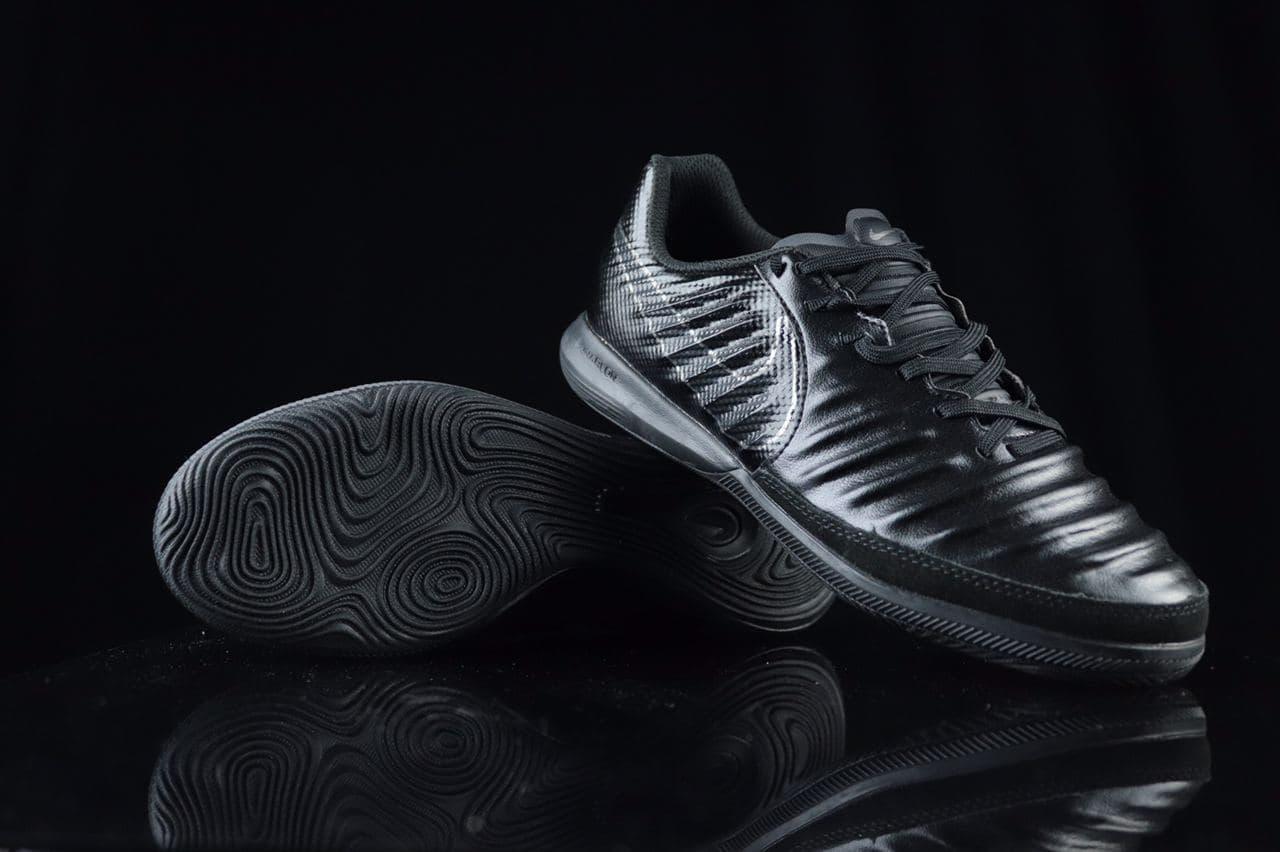 Футзалки Nike  Legend X VII бампы найк темпо футбольная обувь