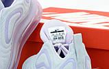 Женские кроссовки Nike Air Max 720, женские кроссовки найк аир макс 720, жіночі кросівки Nike Air Max 720, фото 6