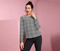 Элегантная блузка – рубашка tchibo Германия  42 евро наш 48 размер, фото 1
