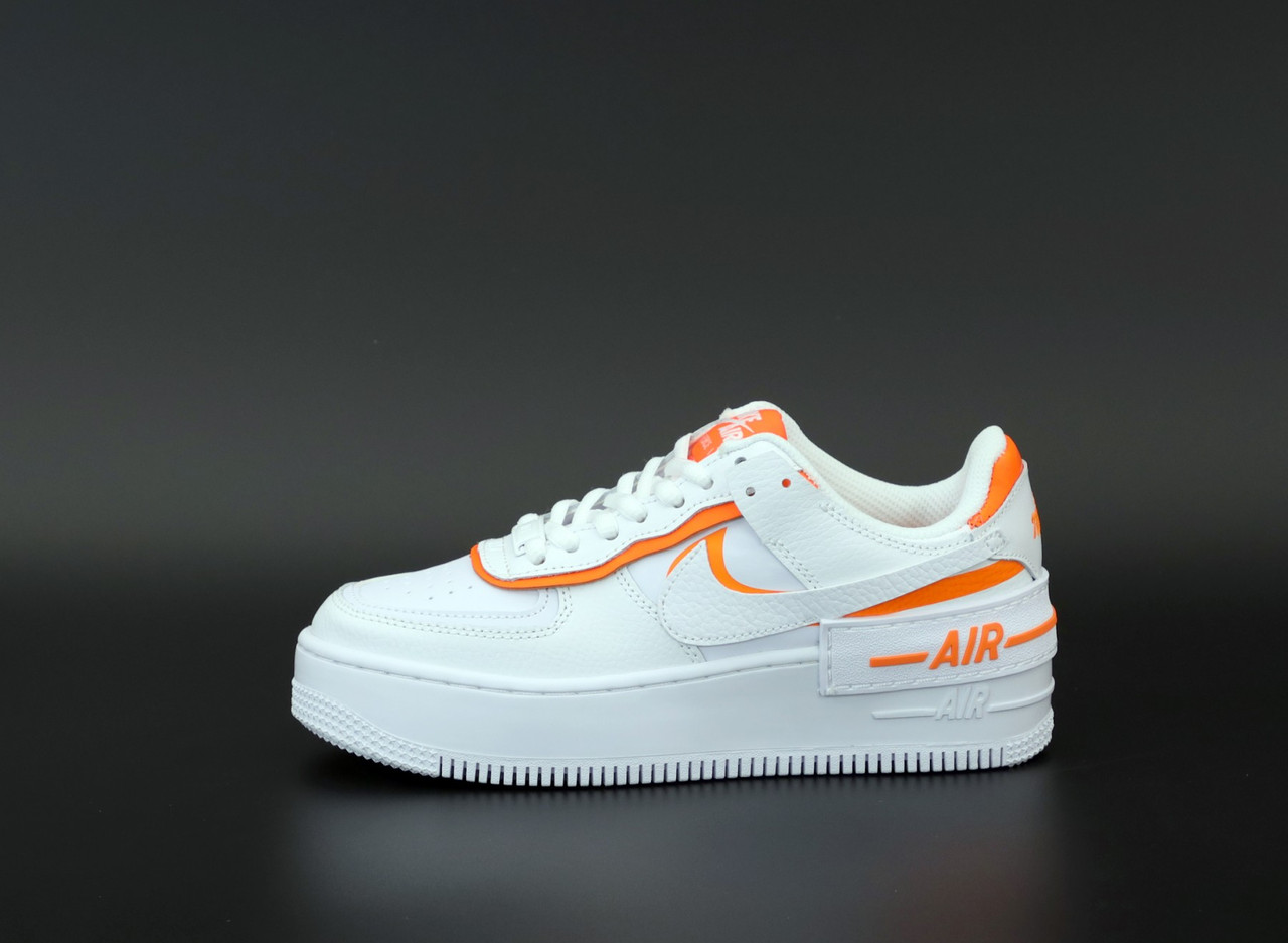 Женские кроссовки Nike Air Force 1 Shadow, кроссовки найк аир форс 1 шадоу, кросівки Nike Air Force 1 Shadow