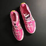 Женские кроссовки Nike Air VaporMax Pink, женские кроссовки найк аир вапормакс, фото 2