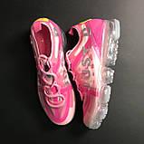 Женские кроссовки Nike Air VaporMax Pink, женские кроссовки найк аир вапормакс, фото 3