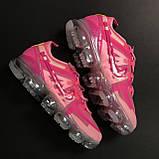 Женские кроссовки Nike Air VaporMax Pink, женские кроссовки найк аир вапормакс, фото 4