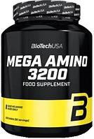 Аминокислоты BioTech - Mega Amino (500 таблеток)