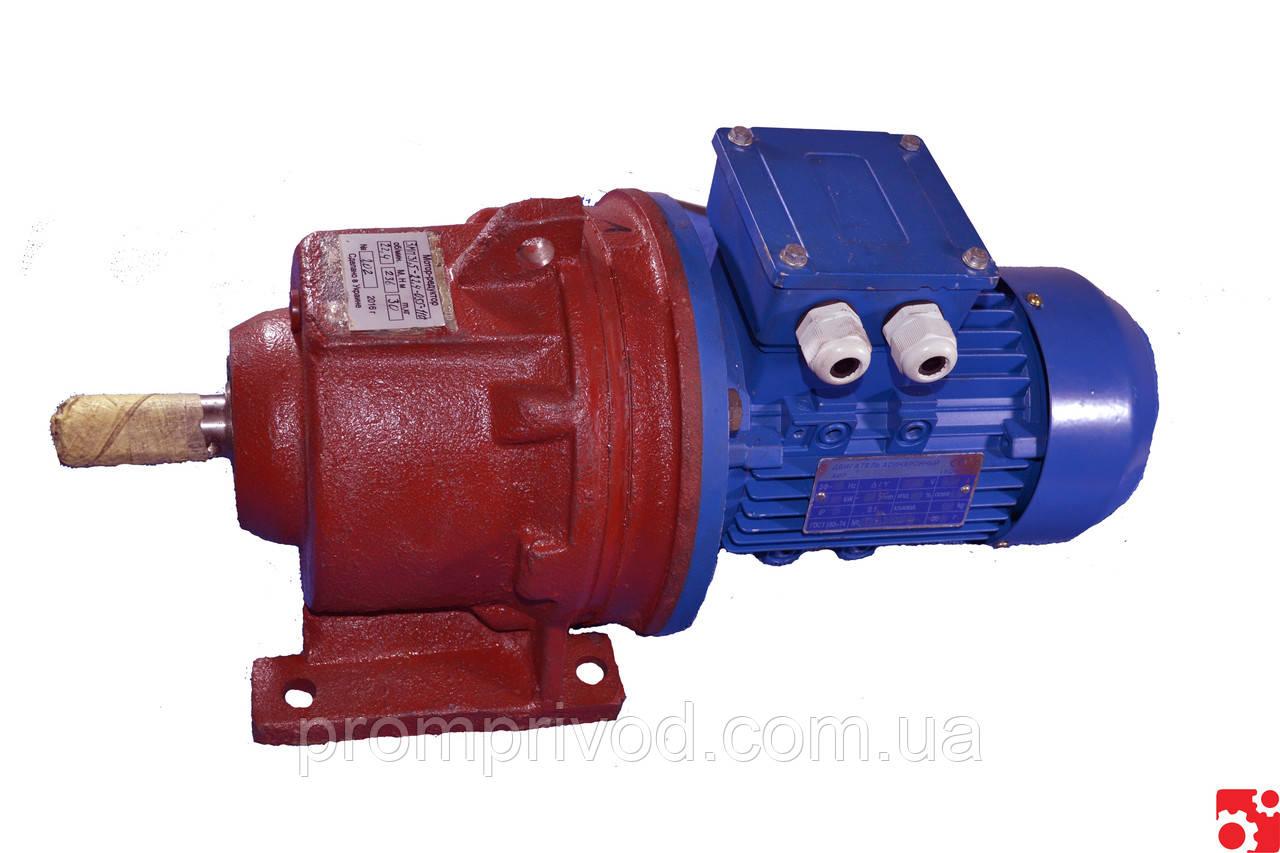 Мотор редуктор 3МП-31,5 2 ступени 18 об/мин