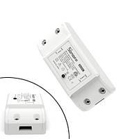 WiFi модуль реле Sonoff выключатель для умного дома 220В 7А