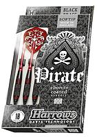 Дротики для электронного дартса Pirate Англия Harrows