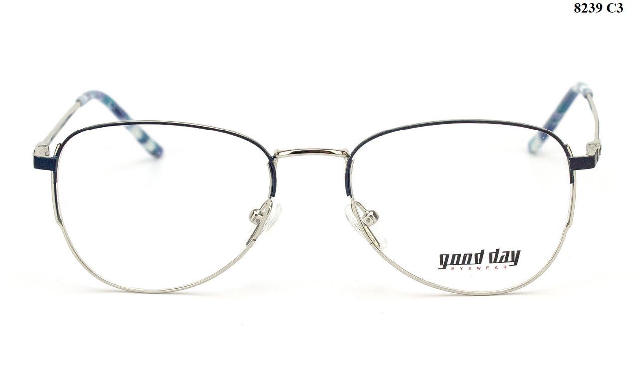 Модные женские очки для коррекции зрения (от -0.5 до -6.0)
