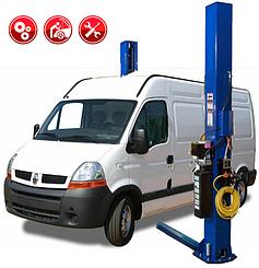 Инструмент и оборудование для авто и СТО