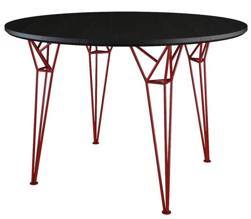 Стол Apollo d120 см TM Levantin Design