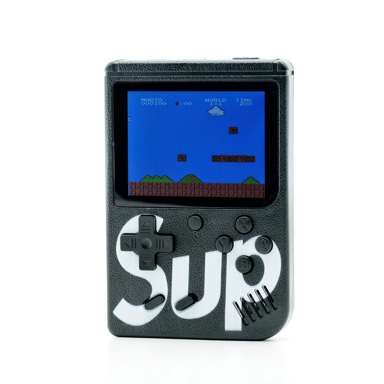 Игровая консоль Sup game box 400 в 1