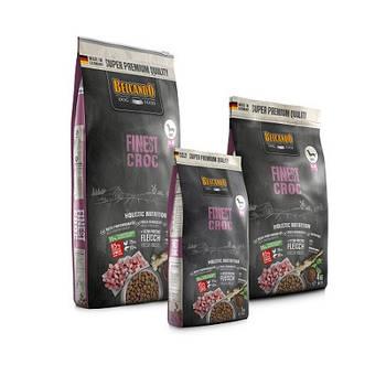 Сухой корм ВELCANDO FINEST CROC для привередливых собак мелких и средних пород, 12,5 кг