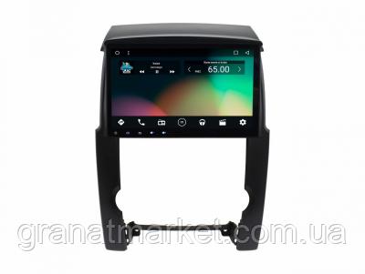 Автомагнитола штатная для Kia Sorento 2012 магнитола Экран 9 Android 10.1