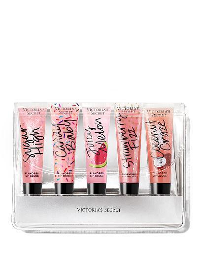 Набор блесков для губ Victoria's Secret