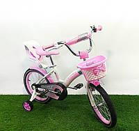 "Детский велосипед Crosser Kids Bike 14"""