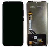 Дисплей для телефона Xiaomi RedMi Note 7   RedMi Note 7 Pro   M1901F7G с сенсором (Черный) Оригинал Китай