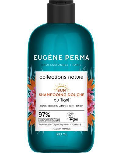Шампунь-Гель душ восстанавливающий после солнца Eugene Perma Collections Nature Sun Shampooing Douche 300 мл