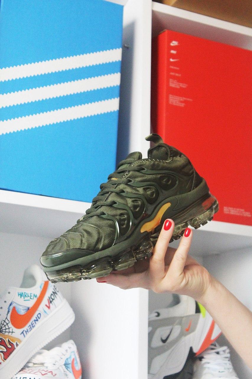 Кроссовки Nike Air VaporMax, кроссовки найк аир вапормакс (40,41 размеры в наличии)