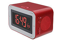 Радио-часы будильник Bigben RR30RM, годинник, будильник, электронные часы