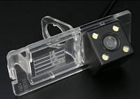 Камера заднего вида штатная для Renault, Dacia. (КЗШ-1701), фото 1