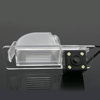 Камера заднего вида штатная дляVW Santana Jetta 2013, Skoda Rapid (КЗШ-0608), фото 1