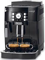 Кофемашина DeLonghi ECAM 22.110 B Magnifica S кофеварка кавомашина кавоварка