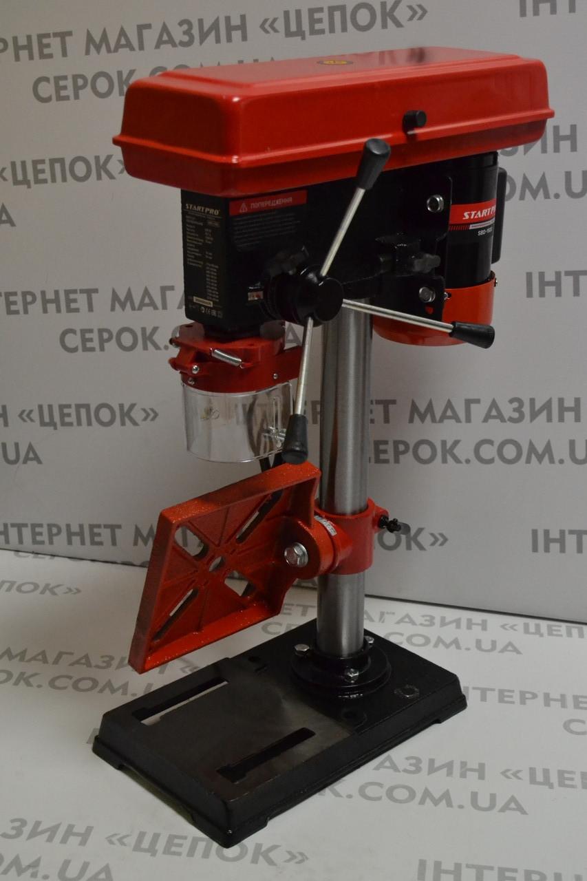 Cвердлильний верстат START PRO SBD-1500