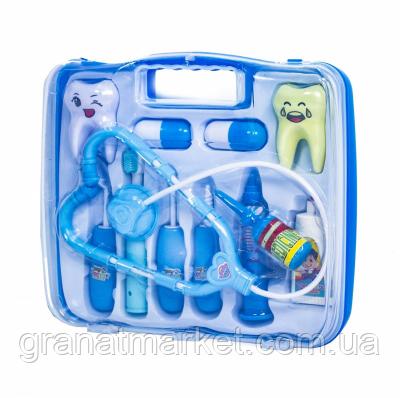 Детский игрушечный набор доктора 9901-33A