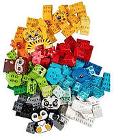 Lego Duplo Набор для веселого творчества Веселые зверюшки (10934), фото 6