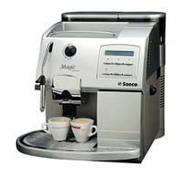 Кофемашина Saeco Magic Comfort Plus New Redesign кофеварка кавомашина кавоварка