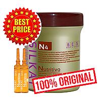 Минерализированная сыворотка Silkat (Силкат) Nutritivo N4