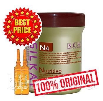 Мінералізована сироватка Silkat (Силкат) Nutritivo N4