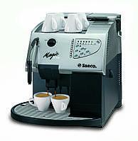 Кофемашина Saeco Magic De Luxe кофеварка кавомашина кавоварка