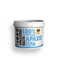 Заменитель питания MasloTom арахисовая паста с солью, 300 грамм
