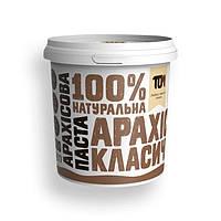 Заменитель питания MasloTom арахисовая паста класическая, 300 грамм