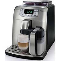 Кофемашина Philips Saeco Intelia One Touch Cappuccino HD8753/94, кофеварка, кавомашина, кавоварка