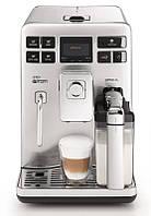 Кофемашина Philips Saeco Exprelia HD8856/09, кофеварка, кавомашина, кавоварка