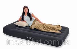 Надувные матрасы Pillow Rest Classic Intex 66768 (137x191x23 см)