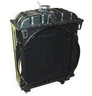 Радиатор ЮМЗ основной системы охлаждения водяной