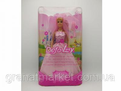Кукла Defa Lucy Невеста 6091