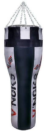 Боксерский мешок конусный V`Noks 1.2м, 45-55кг, фото 2